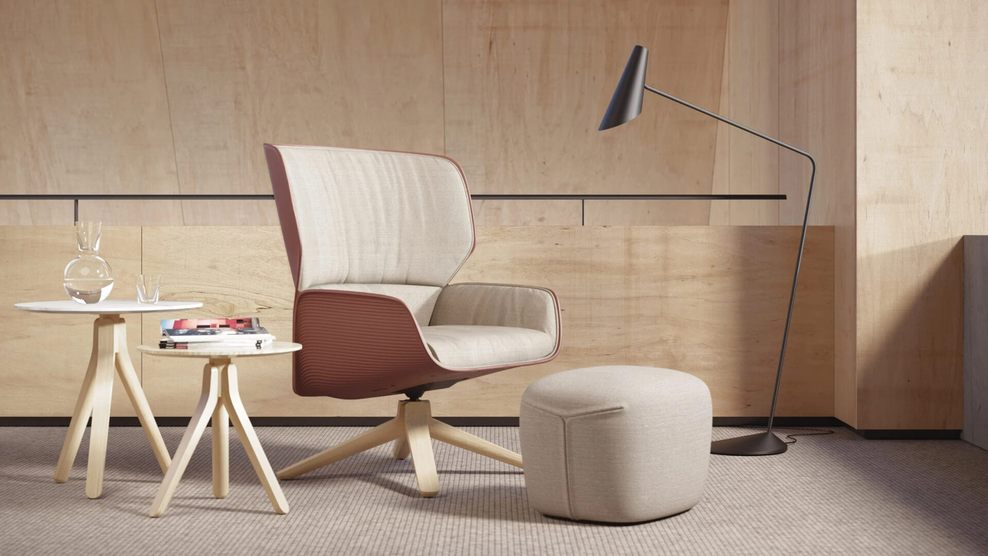 Best lounge chair's